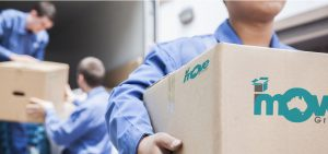 iMove Group Moving Services