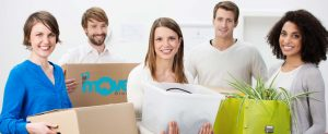 iMove Group Office Moving Services