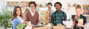 Office Moving Services - iMove Group