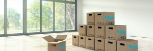 Packing Boxes - iMove Group