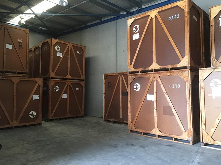 Home Office Furniture Storage Sydney