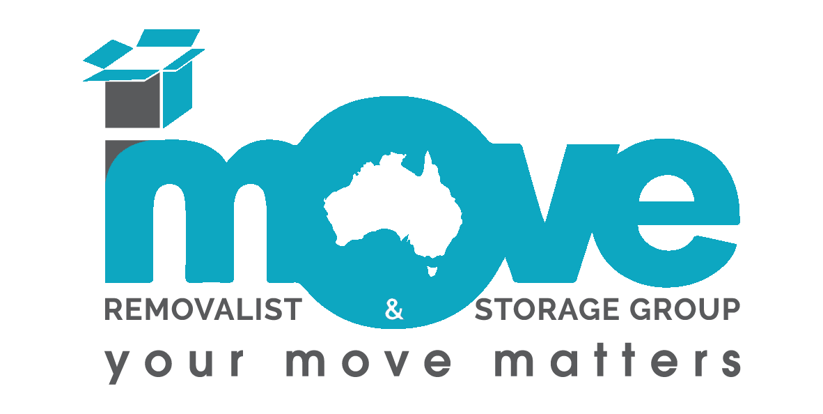 iMove Group Logo